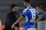 Gattuso disebut-sebut