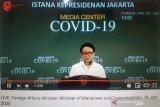 Penanganan COVID-19 jadi prioritas pembahasan dalam KTT ASEAN