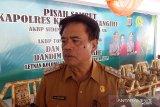Bupati Sangihe minta masukan DPRD terkait kegiatan sekolah