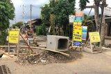Perbaikan infrastruktur di Yogyakarta memanfaatkan dana insidentil