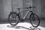 Sepeda listrik pertama Triumph berbanderol Rp52,6 juta