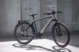 Trekker GT, sepeda listrik pertama Triumph berbanderol Rp52 juta