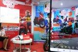 Honda gelar edukasi safety riding 'live' lewat medsos