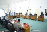 Fraksi Nasdem pertanyakan rendahnya realisasi belanja APBD Sigi 2019