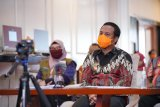 Wakil Gubernur Sulsel Andi Sudirman minta warga jalankan protokol kesehatan