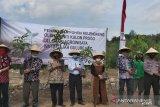 Pemkab Kulon Progo dorong pengembangan Agrowisata Watu Gajah