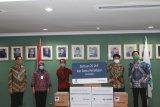BKPM terima donasi 20 ventilator dari Hyundai Motor