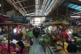 Pedagang Pasar Gembrong banyak tak patuhi aturan ganjil genap kios