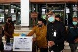 Petugas medis Jateng terima bantuan dari  Sampoerna-Yayasan Rumah Kita