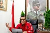 Presiden Jokowi ambil kebijakan tepat tangani COVID-19, kata Hasto
