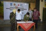 Karang Taruna Desa Girikerto siap rutin pasok darah ke PMI Sleman