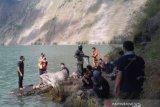 64 pendaki ilegal Gunung Rinjani dapatkan pembinaan dari BTNGR