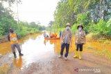 Pemkab Konawe Utara tetapkan status  tanggap darurat banjir