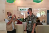 Kantor Cabang Perintis BPJAMSOSTEK Kebumen pun sukses terapkan Lapak Asik offline