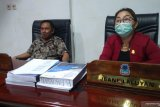 Perjuangkan Perizinan Manado, Boby Daud-Jeane Laluyan Temui Gubernur-Wagub-Ketua DPRD Provinsi