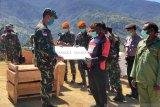 TNI rampungkan Operasi Teritorial 2020 di Kabupaten Lanny Jaya