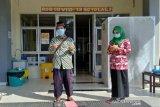 Seorang pasien COVID-19 di Boyolali sembuh