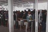 Penjualan tiket ferry lewat Kantor Pos dibuka 1 Juli