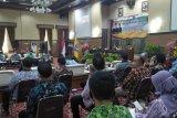 Sasaran sambungan gratis air bersih di Kota Mataram 35 ribu MBR
