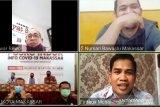 KPU: Tahapan Pilkada Makassar berpedoman pada mitigasi COVID-19