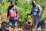 Polisi tangkap narapidana program asimilasi  akibat kembali mencuri