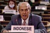 Indonesia serukan tindakan tegas terhadap aksi kekerasan rasial