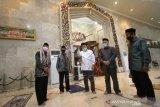 Kunjungan Ketua DMI Jusuf Kalla di Banjarmasin
