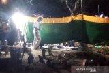 Ada ritual mengubur sembilan bangkai ayam di Makam Bakalan Krapyak Kudus, polisi mulai selidiki