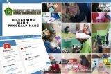 Proses belajar mengajar di Buabau dimulai pada 13 Juli