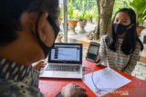 Layanan administrasi peserta didik baru di SMA Negeri 2 Palu