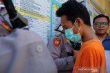 Penyidik Polresta Mataram menghitung kerugian kasus rumah tahan gempa