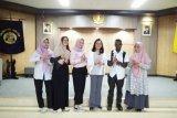 Mahasiswa UI asal Uganda tetap di Indonesia saat pandemi COVID-19