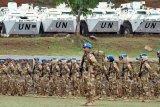 TNI benarkan prajuritnya menghadang tank Israel di Lebanon