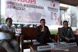 Bawaslu Sulteng  tangani 31 kasus terkait netralitas ASN jelang pilkada