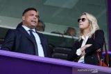 Ronaldo: kelanjutan Liga Brazil tergesa-gesa