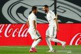 Real Madrid taklukkan Valencia 3-0 di laga Liga Spanyol