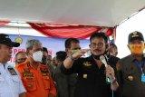 Mentan ajak peternak dan petani Lampung berkreasi dan berinovasi kelola hasil produksi