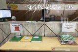 IAIN Purwokerto buka  layanan perpustakaan dengan protokol kesehatan