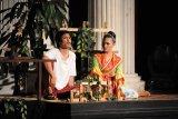 Teater Abnon mempersembahkan lakon
