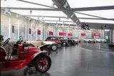 Museum Alfa Romeo kembali dibuka pada 24 Juni