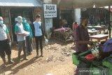 Pemkab Batang lakukan tes cepat massal pada pedagang di pasar