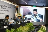 Mantan Menkominfo Rudiantara diangkat jadi komisaris utama Semen Indonesia