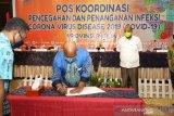 Pemprov Papua perpanjang kegiatan belajar mengajar dari rumah
