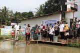 Kampung Tangguh  dukung tugas pemerintah atasi pandemi