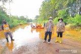 BMKG: Tujuh hari ke depan Konawe Utara potensi diguyur hujan lebat