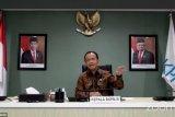 Kepala BKPM Bahlil mengkaji penyebab Indonesia kalah bersaing