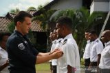 10 pemuda Papua sekolah pendidikan pilot di Lombok
