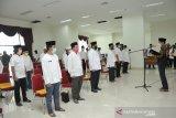 Gubernur kukuhkan pengurus masjid raya periode 2020-2024, dukung program pemprov Sumbar