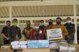 Pemda DIY menerima bantuan ribuan APD untuk penanganan COVID-19