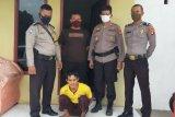 Polisi tangkap tersangka pencabulan terhadap adik iparnya sendiri